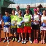 Tennis Europe Padova 2016