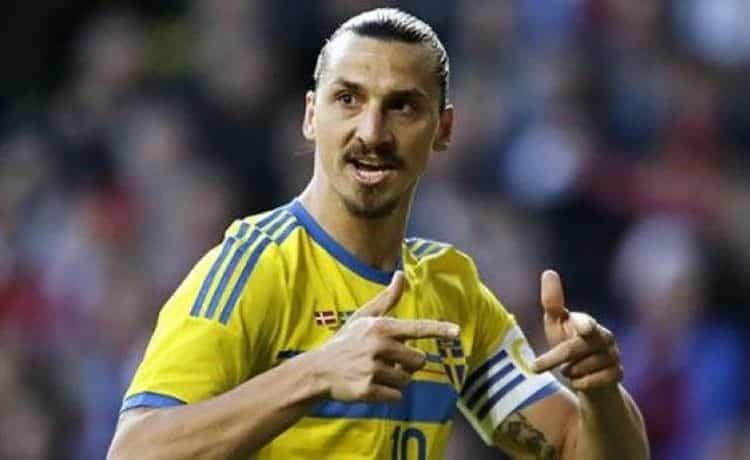 La Svezia ufficializza: Niente Mondiali per Ibrahimovic