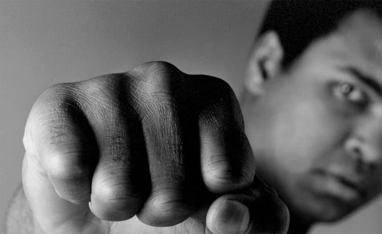 Addio a Muhammad Ali, il re del pugilato mondiale