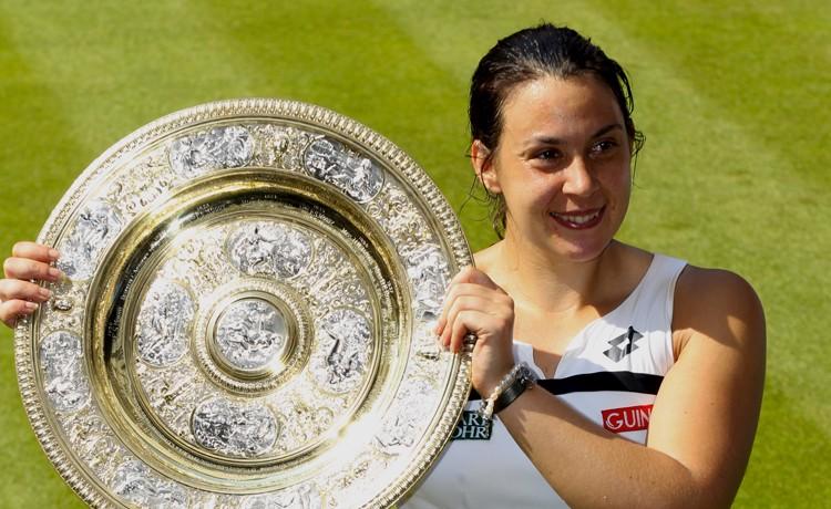Tennis, Wimbledon: Marion Bartoli esclusa per