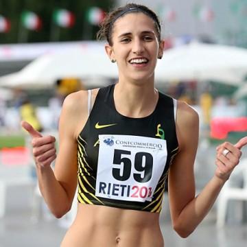 Campionati Italiani Assoluti di Rieti 2016