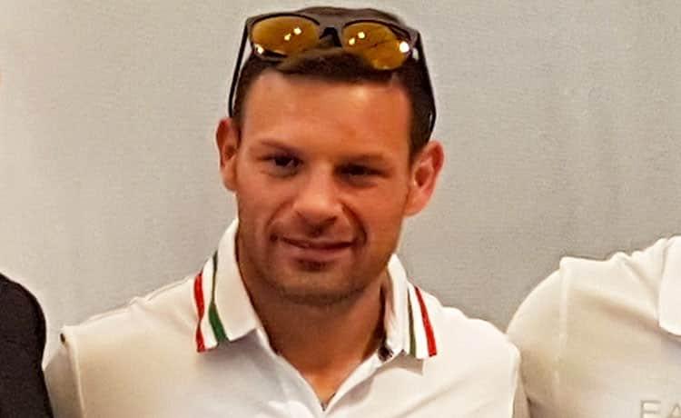 Carmine Tommasone
