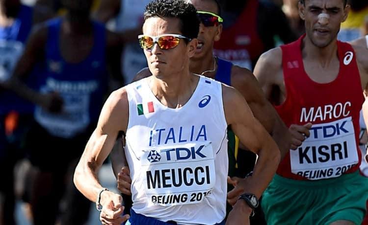 Atletica: Inglese argento, Meucci 3/o