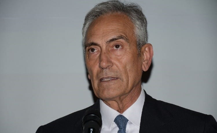 Preziosi appoggia Lotito per la presidenza Figc:
