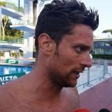 Luca Dotto nuoto