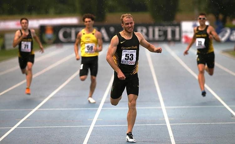 Atletica, Europeo di Amsterdam: è ORO per Libania Grenot nei 400m