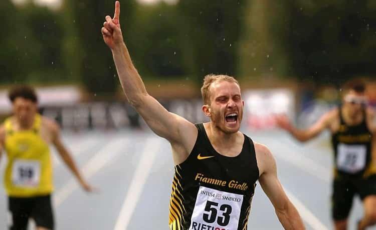 Rio 2016, atletica: Bolt re nei 200, ottavo oro olimpico