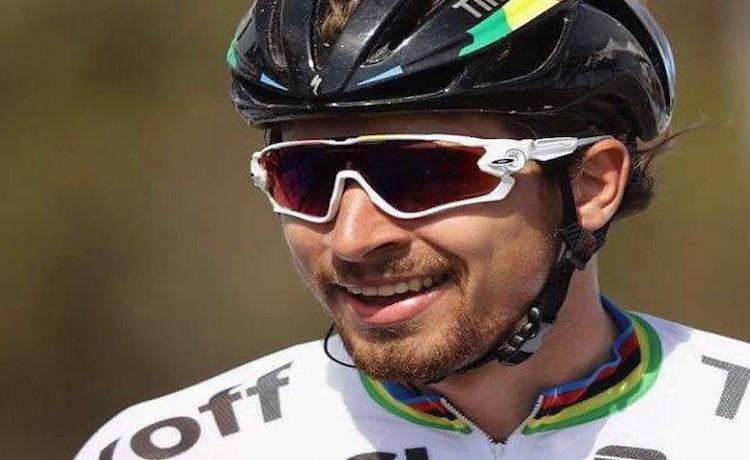 Ciclismo, Peter Sagan trionfa alla Gent-Wevelgem 2018: