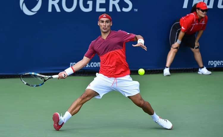 Tennis: Errani eliminata negli ottavi