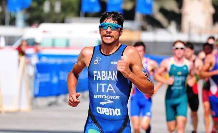 Alessandro Fabian è 14° nel triathlon ai giochi olimpici di Rio 2016