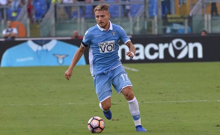Lazio, Inzaghi conferma le scelte di Udine: Keita-Immobile-Anderson davanti