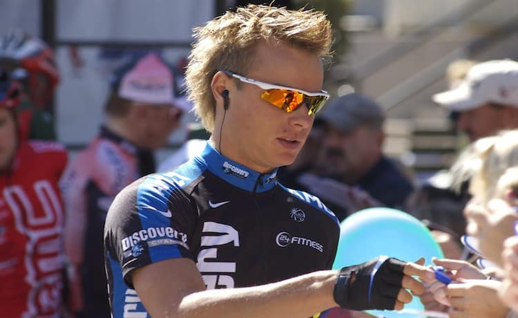 Vuelta: Meersman vince la quinta tappa