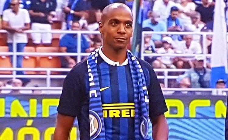 Joao Mario, Inter 2016-2017