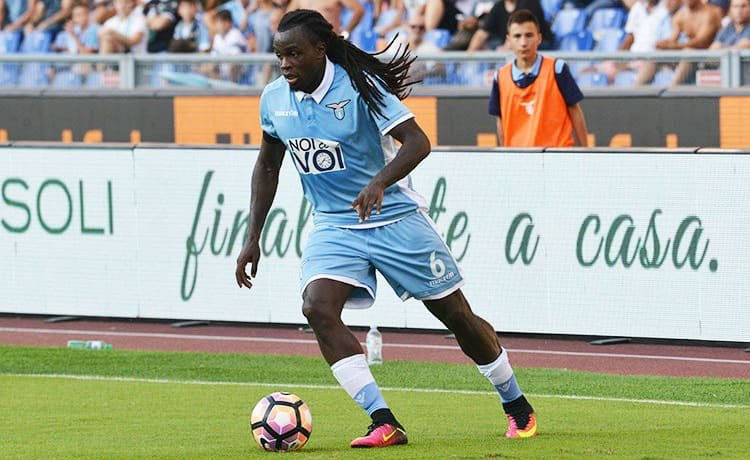 Lazio: le condizioni di Jordan Lukaku
