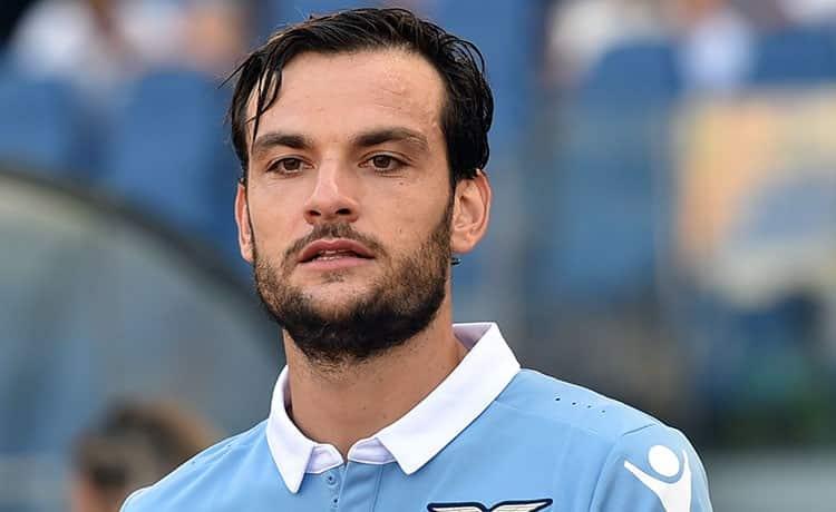 Rinnovo Parolo, UFFICIALE: firma con la Lazio fino al 2020