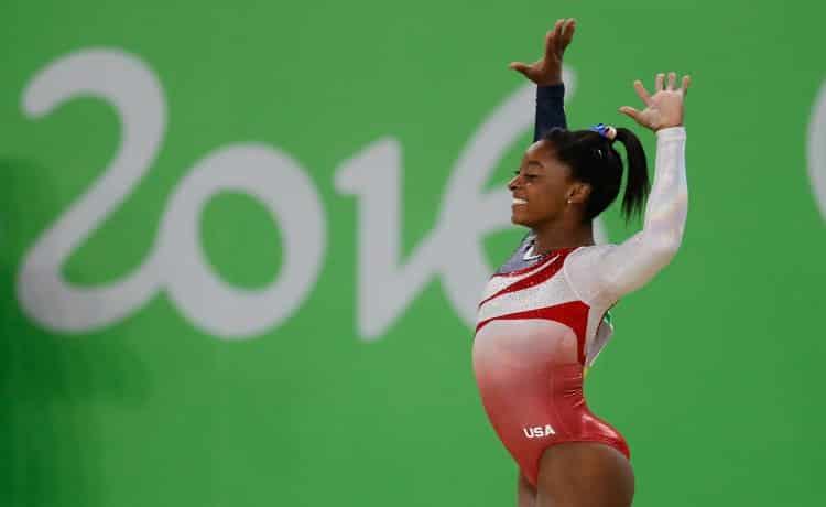 Olimpiadi 2016 Ginnastica Artistica: Oro a Simone Bailes