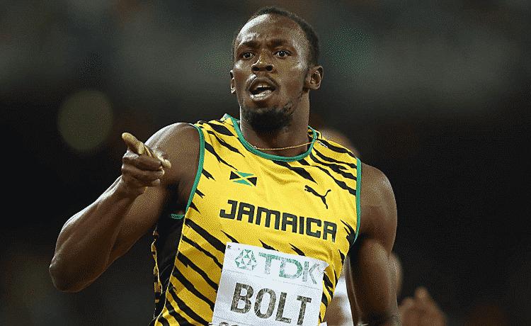 RIO 2016 / Atletica, Bolt vola: 10