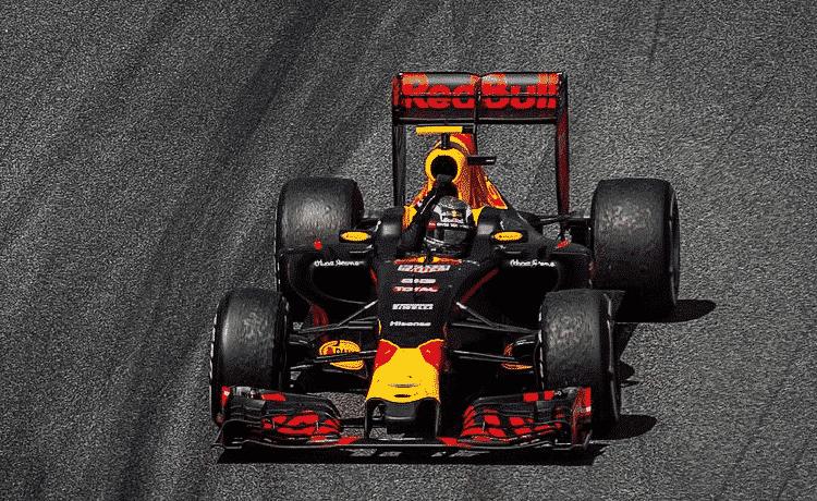F1: Gp Italia, Rosberg vince a Monza davanti a Hamilton e Vettel