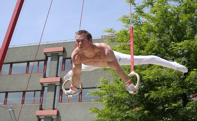 Olimpiadi di Rio 2016: ginnasta olandese conquista la finale...ma è ubriaco!