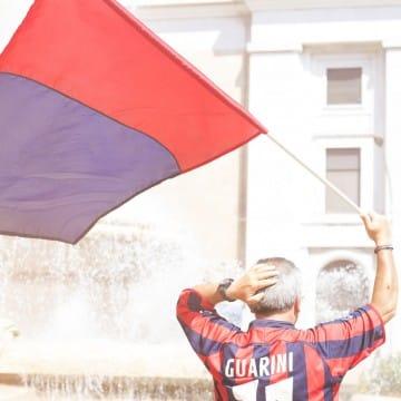 Taranto in Lega Pro