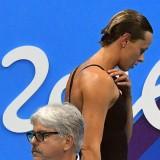 Federica Pellegrini - Rio 2016 - Foto Mezzelani/Ferraro/Gmt
