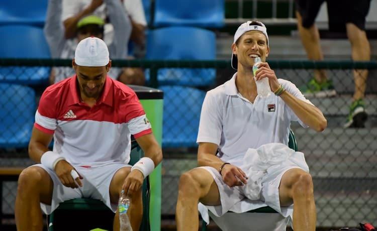 Rio 2016, Tennis: bene il doppio azzurro