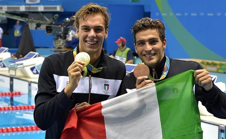 Nuoto, Assoluti: Pellegrini vince nei 100 stile. Record per Martinenghi