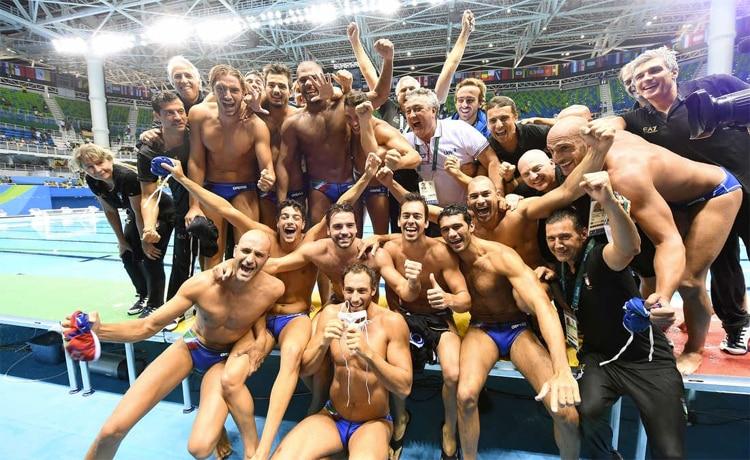 Europei Pallanuoto 2020 Calendario.Pallanuoto World League Gironi E Calendario Di Settebello