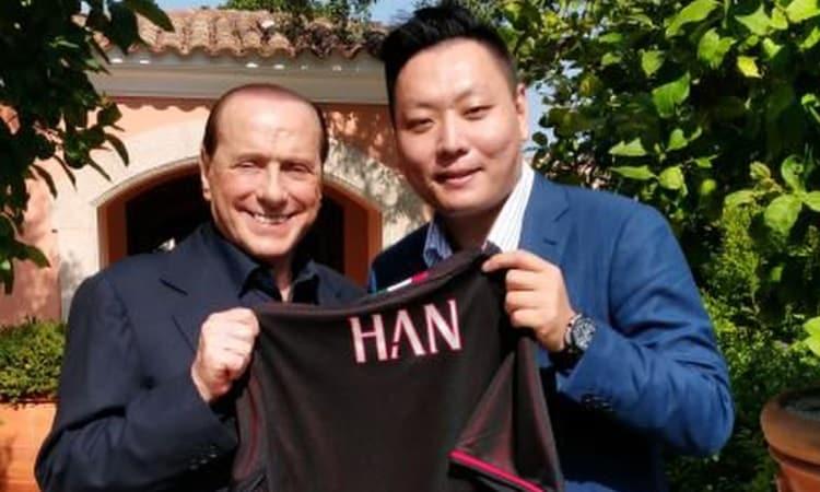 Berlusconi fondo cinese