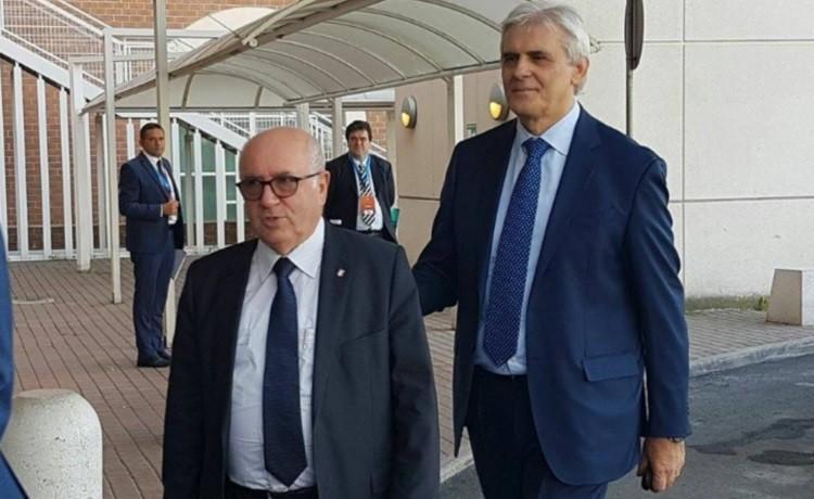 Nuovo presidente FIGC: elezione il 29 gennaio, slitta il post Ventura