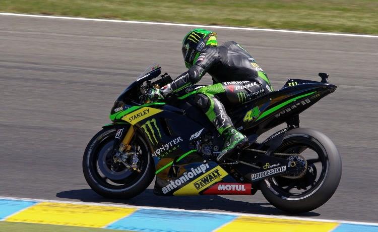 MotoGp, Misano: Rossi c'è, davanti a tutti nelle ultime libere