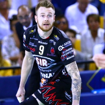 Sir Safety Conad Perugia Zaytsev