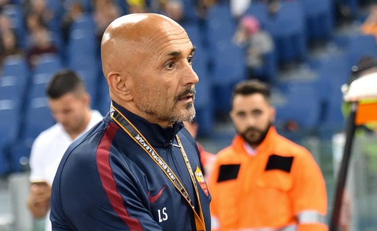 Luciano Spallletti