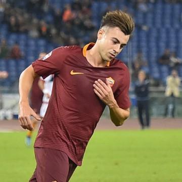 Stephan El Shaarawy - Roma vs Crotone 2016/2017