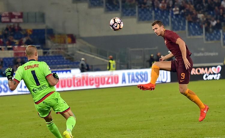Pronostico Roma-Cagliari, Spalletti: