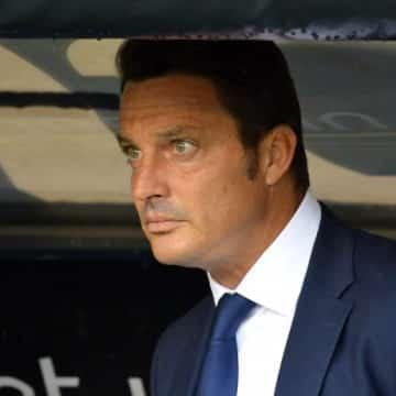 Massimo Oddo - Pescara - Foto Antonio Fraioli