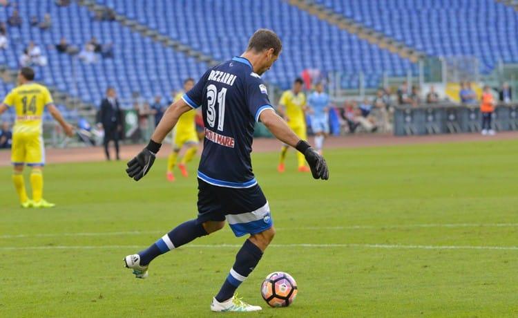 Albano Bizzarri - Pescara 2016/2017