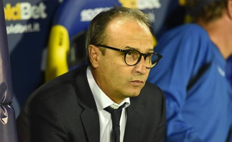 Il Frosinone strappa un pareggio a Carpi e ipoteca la finale