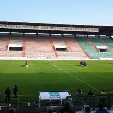 Mapei Stadium, Sassuolo