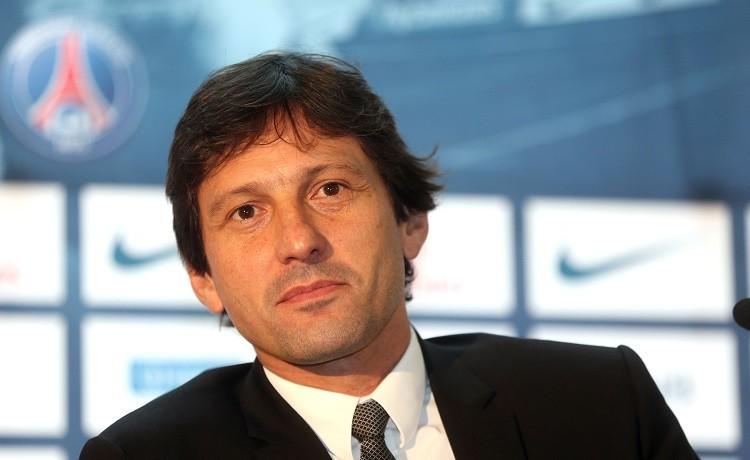Lezione di calcio, Antonio Conte ne