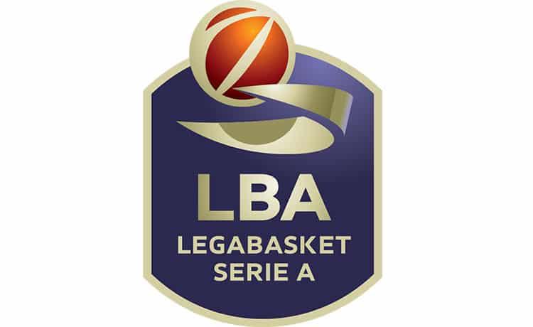 Logo Lega basket Serie A