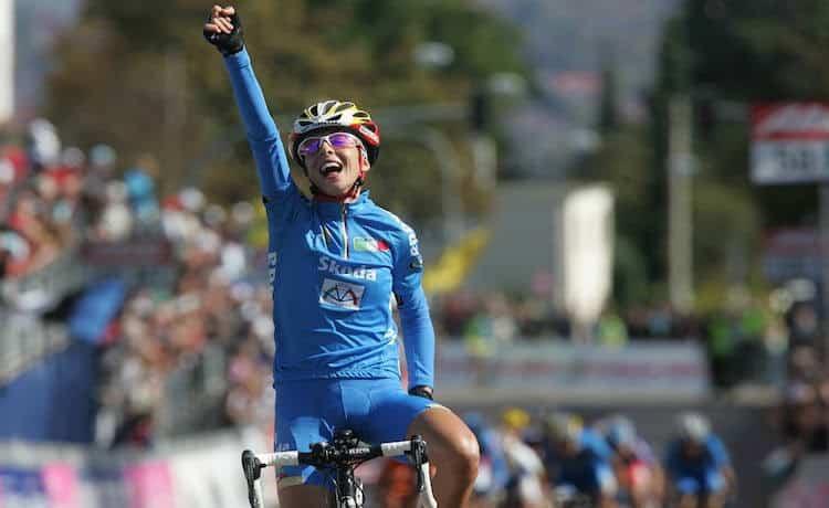 Mondiali ciclismo: la danese Dideriksen campionessa del mondo, quinta l'azzurra Bastianelli