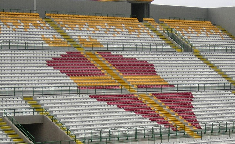Stadio Messina