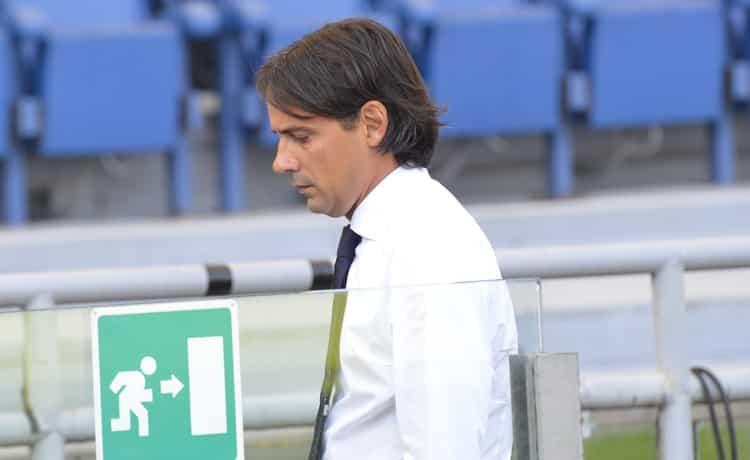 Simone Inzaghi- Lazio vs Bologna 2016/2017