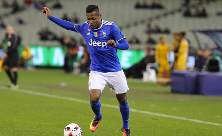 Juventus-Lione Diretta Live: Risultato in tempo reale (Champions League 2016-17)