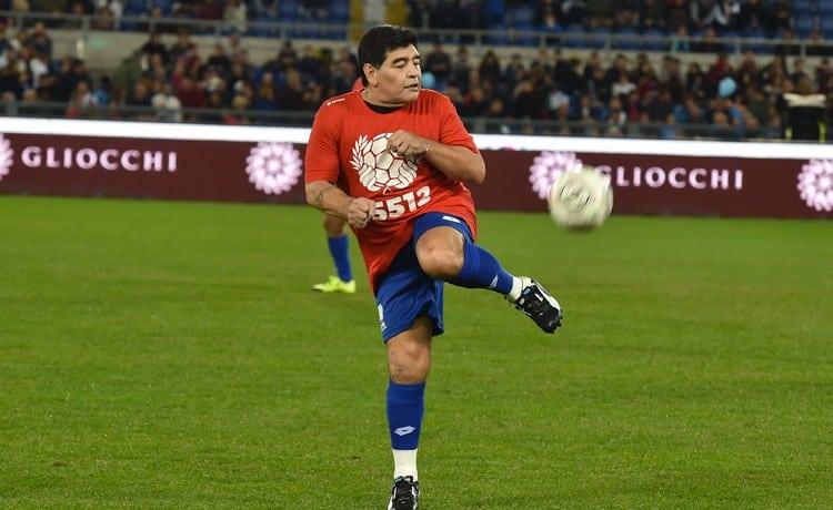 Maradona attacca Biglia: