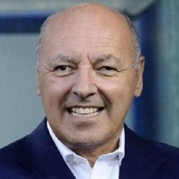 Beppe Marotta, ad Juventus