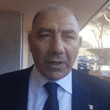 Giuseppe Abbagnale presidente canottaggio