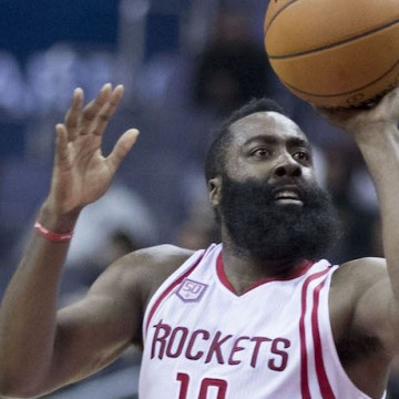 James Harden, Houston Rockets 2016-2017 - Foto Keith Allison CC BY-SA 2.0.jpg