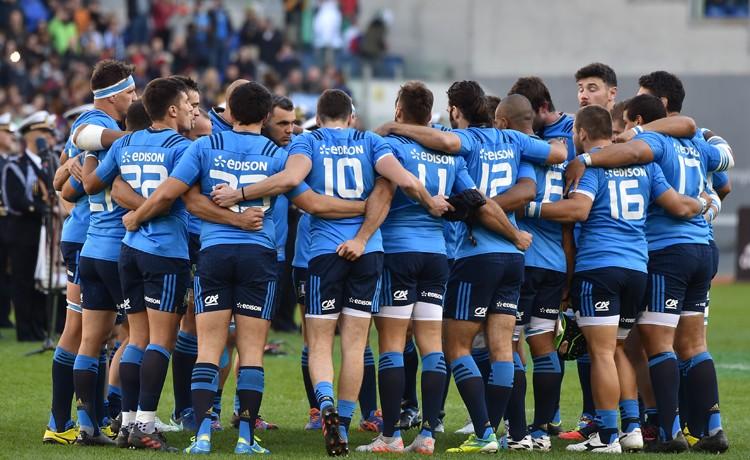 Rugby test match, grande Italia! Il Sudafrica è sconfitto 20 a 18